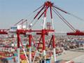 矢量控制型变频器应用于港口门机上